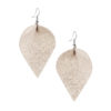 Lumme Grande Champagne Earrings